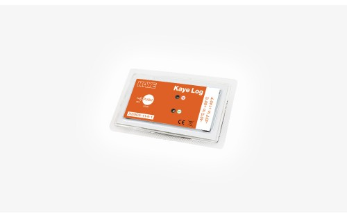 Kaye Log Temperature Data Logger