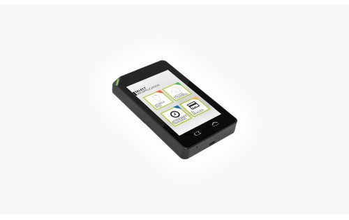 NFC Android Reader