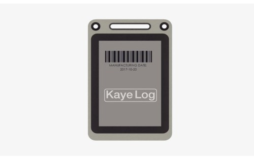 Kaye Log Temperature and Humidity Data Logger